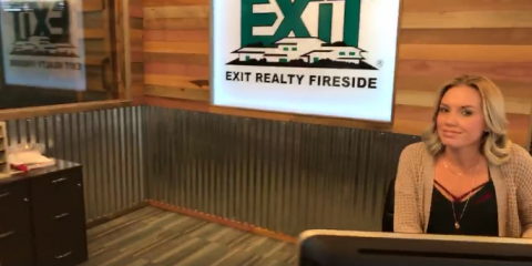Meet One of EXIT Realty Upper Midwest's Growing Real Estate Franchise Offices!, Kane, Iowa