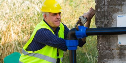 3 Tips to Properly Maintain Your Water Well, Davenport, Washington