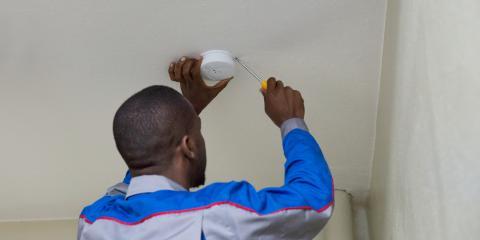 Why Your Home Should Have a Carbon Monoxide Detector, Staunton, Virginia