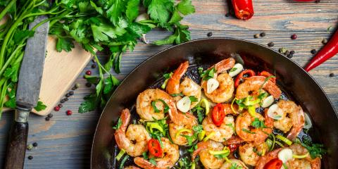 Mouthwatering Dishes for Seafood Lovers, Twin, Ohio