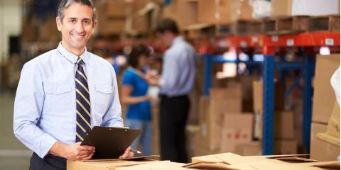 3 Ways Strong Supply Chain Management Benefits Your Business, Blue Ash, Ohio
