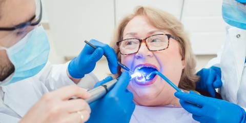 4 Common Questions About Tooth Crowns, Nicholasville, Kentucky