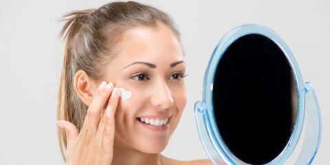 4 Skin Types & Proper Care Methods, Kailua, Hawaii