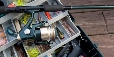 3 Ways to Prepare for Your First Bass Fishing Competition, Windsor Locks, Connecticut