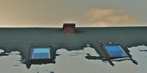 Protect Your Roof From Snow & Ice: Advice From Northern Kentucky's Best Roofers, Independence, Kentucky