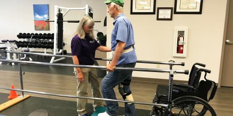 Would you Benefit from Physical Therapy, Gatesville, Texas
