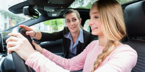 3 Ways to Lower Auto Insurance Rates for Teen Drivers, Saltillo, Nebraska