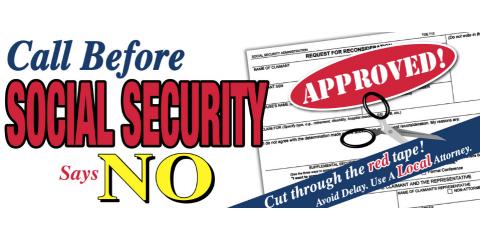 David W. Kapor & Associates LLC, Social Security Law, Services, Cincinnati, Ohio