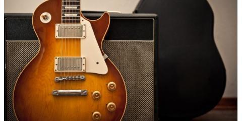 Guitar Teacher David Joel Explains How to Find The Right Electric Guitar: Part 1, Philadelphia, Pennsylvania