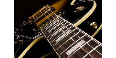 Fender or Gibson? How to Find The Right Electric Guitar: Insight From David Joel Guitar Studio Part 2, Philadelphia, Pennsylvania