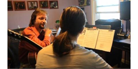 Guitar Teacher David Joel Explains Why Musicians Should Learn to Read Music, Philadelphia, Pennsylvania