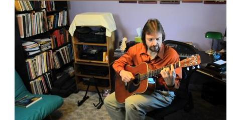 Learning to Play The Guitar For The First Time? David Joel Guitar Studio Shares Must-Have Gear!, Philadelphia, Pennsylvania