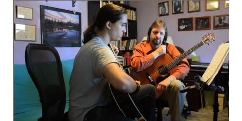 Create Your Unique Musical Style With Guitar Lessons From David Joel Guitar Studio, Philadelphia, Pennsylvania