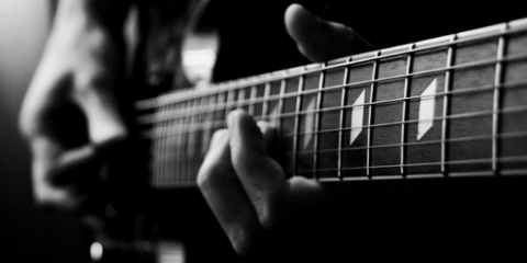 Learn Guitar & How to Read Music Notation With The Basics From David Joel Guitar Studio, Philadelphia, Pennsylvania