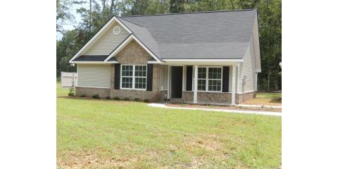 David McDonald Rentals, Apartments & Housing Rental, Real Estate, Hinesville, Georgia
