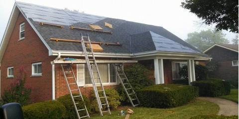 David Saner Roofing Can Help With Roof Repairs & Replacement, Independence, Kentucky