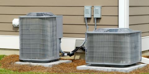 How to Tell if an Air Conditioning Unit's Airflow is Weak, Southeast Marion, Missouri