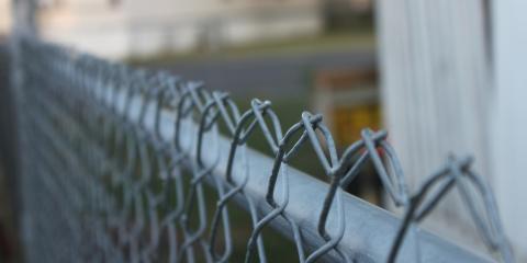 waipahu fencing contractors explain 5 uses for chain link fences ewa hawaii
