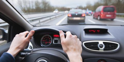 4 Tips for Navigating Holiday Traffic Safely , Silver Hill, North Carolina