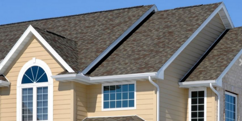 Davis Roofing Co., Roofing, Services, High Point, North Carolina