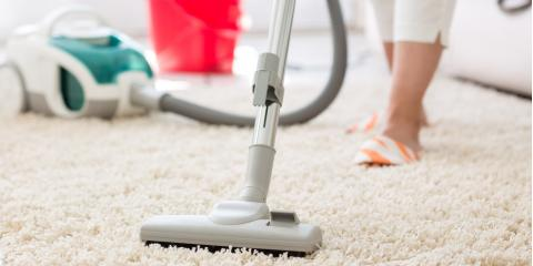 A Guide to Carpet Cleaning and Maintenance, Dawsonville, Georgia