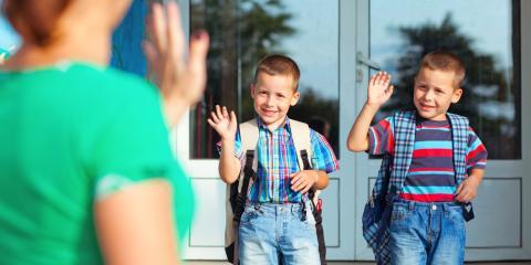 How to Prepare Your Child for Day Care, Pinehurst, Massachusetts