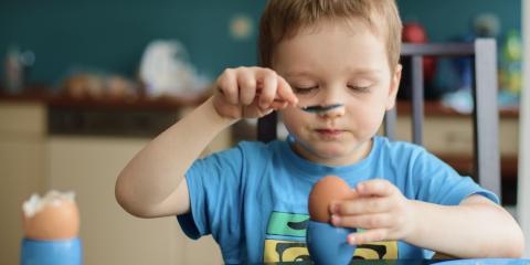 3 Smart Nutritional Choices for Your Toddler, Pinehurst, Massachusetts