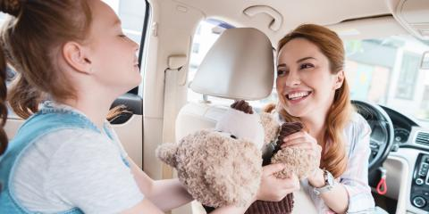 How to Reduce Separation Anxiety at Day Care Drop-Off , Brookline, Massachusetts