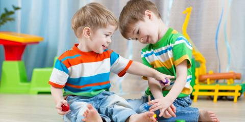 The Benefits of Choosing a Day Care Center Vs. Home Day Care, Lincoln, Nebraska