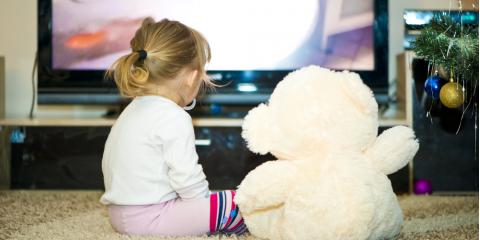 Day Care Experts on How to Manage Toddlers' TV Time, Newport-Fort Thomas, Kentucky