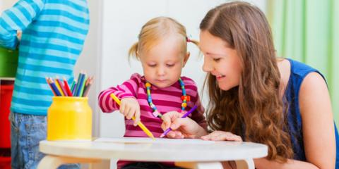3 Ways to Find the Right Infant Day Care Provider, Lexington-Fayette Northeast, Kentucky