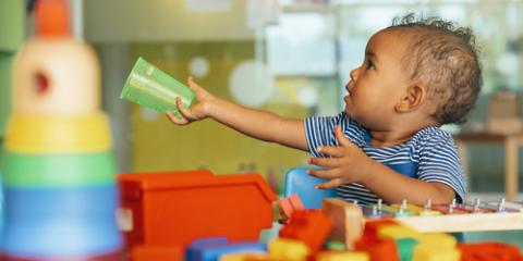 3 Ways to Prepare Your Child for Day Care, Queens, New York