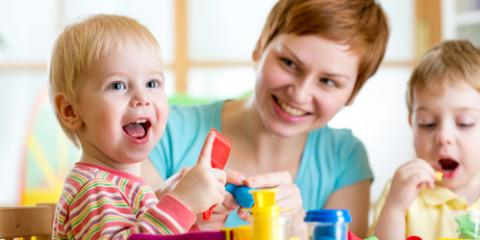 4 Tips for Getting the Most Out of Your Day Care Services, Concord, North Carolina