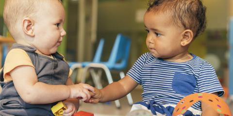 Understanding the Importance of Socialization for Toddlers, Texarkana, Texas