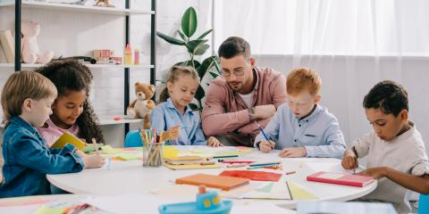 4 Signs of a Quality Day Care, Texarkana, Texas