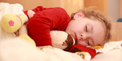 Why Is Naptime So Important for Kids?, Texarkana, Texas