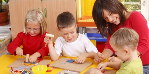 Lincoln Child Care Center Shares Common Concerns & How to Address Them, Lincoln, Nebraska