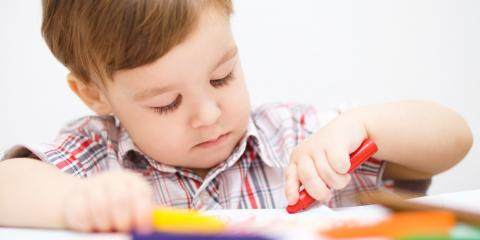 Ways to Prepare Your Child for Day Care, Lexington-Fayette Northeast, Kentucky