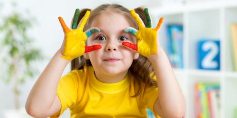 4 Factors to Consider Before Choosing Your Child's Day Care Center, Bristol, Connecticut