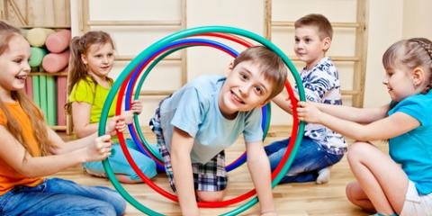 Top 3 Indoor Activities to Encourage Child Development in the Winter, St. Peters, Missouri
