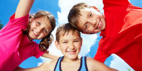 Limited Time Camp Offer: Enroll 1 Sibling, Get 40% Off 2nd, New York, New York