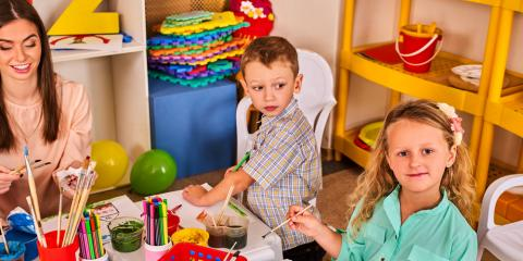 3 Reasons to Send Your Child to a Christian Day Care, Onalaska, Wisconsin