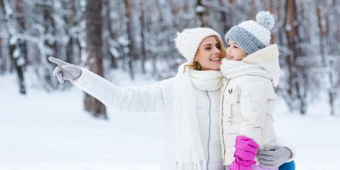 5 Ways to Keep Your Child Healthy During Wintertime, Onalaska, Wisconsin