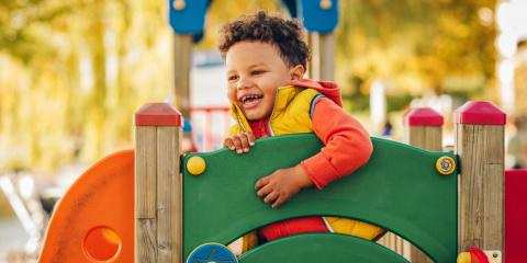 5 Benefits of Enrolling Your Child in Day Care, Queens, New York