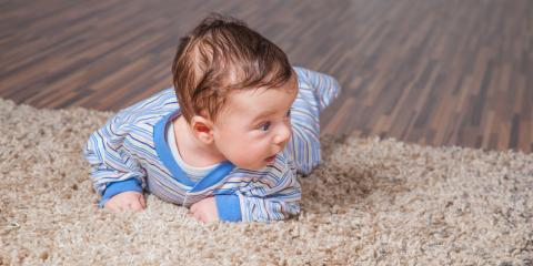3 Benefits of Tummy Time, Mendon, New York