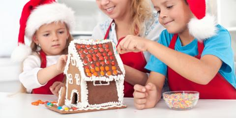 Anchorage Daycare Suggests 4 Holiday Activities for the Whole Family, Anchorage, Alaska