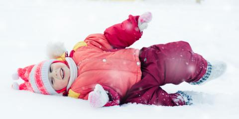 How to Protect Your Kids From Freezing Temperatures, Lincoln, Nebraska