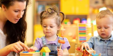 What to Look for When Choosing a Daycare, Fairfield, Ohio