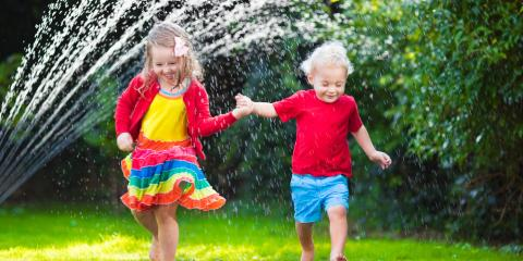 Concord, NC's Day Care Service Shares 5 Fun Ways to Beat the Summer Heat, Concord, North Carolina