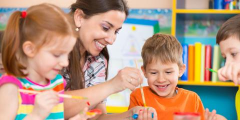 What's the Best Age to Start Day Care?, Lincoln, Nebraska